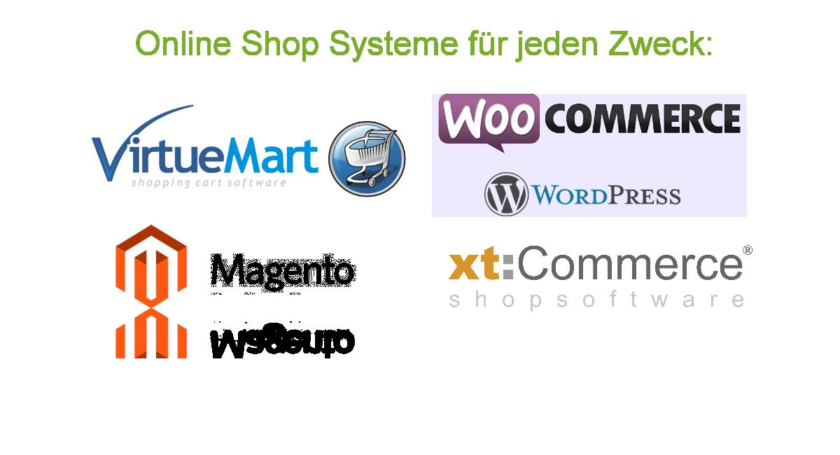 Online Shop Erstellen Angebot Web Design Entwickler Blog