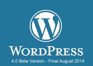 Wordpress 4.o Beta erschienen - Was ist neu?